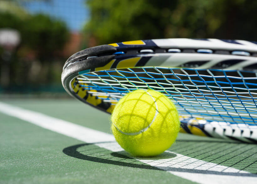 Tennis Group Lessons