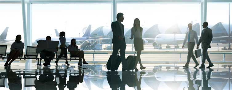 Business Travel in Iceland